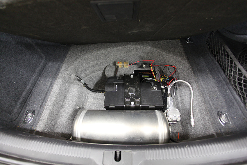 Duk3: Imola Audi A5 07