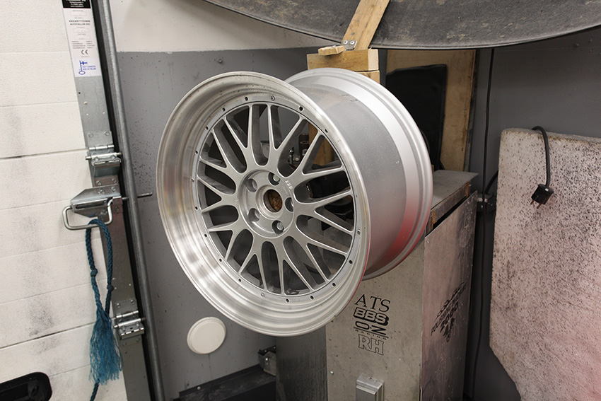 Duk3: Imola Audi A5 08